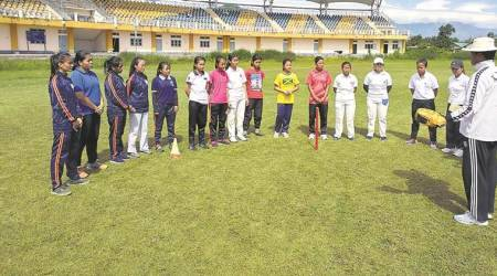 Nagaland women's U-19 team all-out for two runs: The other side of the story