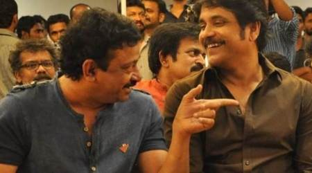 Ram Gopal Varma announces his next with Nagarjuna, and the actor too is 'super excited'