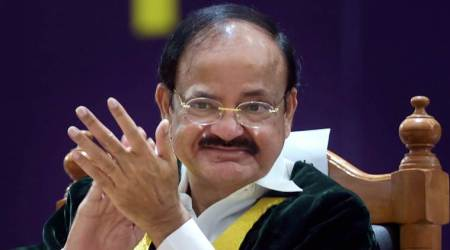 Vice President Venkaiah Naidu says children should learn Hindi