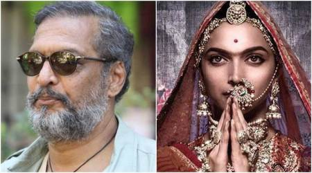 Padmavati controversy: Nana Patekar urges protesters to watch Deepika Padukone's film before reacting