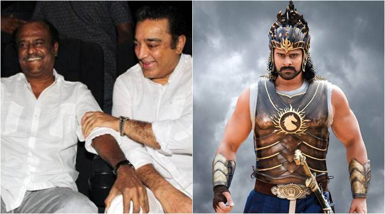 rajinikanth, kamal haasan baahubali and other winners of Nandi Awards 2014, 2015 and 2016