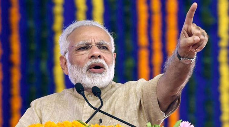 Prime Minister Modi, PM Modi serial abuser, PM Modi, Narendra Modi, Abhishek Manu Singhvi, BJP government, Congress, India news, Indian Express news