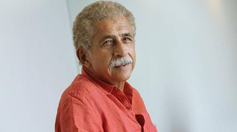 Naseeruddin shah, the hungry, Bornila Chatterjee, Naseeruddin shah the hungry