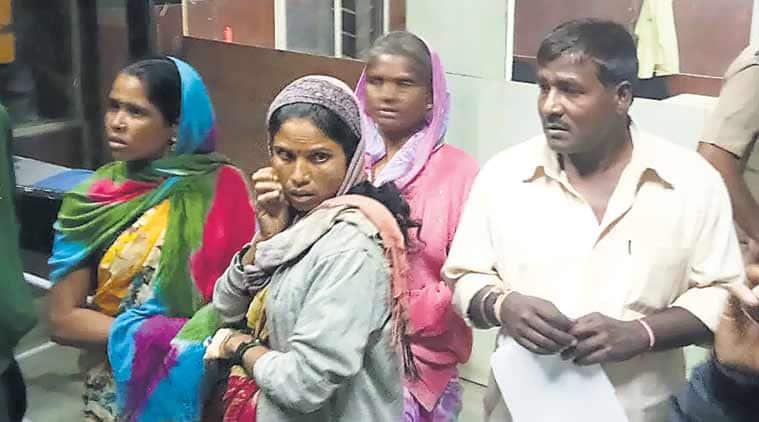 Nashik farmer death, Nashik food poisoning, hybrid tomatoes, Bayer Seeds, Bayer Seeds food poisoning, Maharashtra news, hybrid tomatoes,