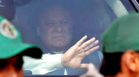 Panama papers: Pakistan court rejects Nawaz Sharif's plea to merge three graft cases