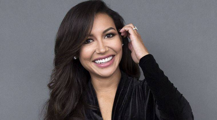 Glee actor Naya Rivera arrested for domestic battery charges