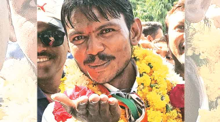 gujarat assembly elections 2017, elections in Gujarat, BJP congress AAP NCP candidates, Jignesh Mevani, gujarat polls, rahul gandhi, bjp, Narendra Modi, Hardik Patel, Alpesh Thakor, Vijay Rupani