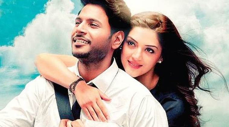 Nenjil Thunivirunthal review: This Suseenthiran-Sundeep Kishan movie is an average thriller