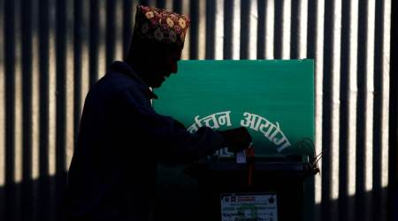 Nepalese vote in first provincial polls amid democracy hopes
