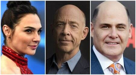 hollywood news, latest hollywood news, star wars new trilogy, new star wars trilogy, thor ragnarok, thor ragnarok box office, thor ragnarok box office collection, big little lies season 2, big little lies 2, jk simmons, gal gadot, gal gadot award, entertainment news, indian express news