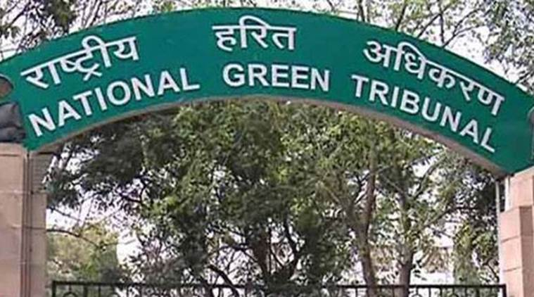 ngt news, up pollution news, india news, indian express news