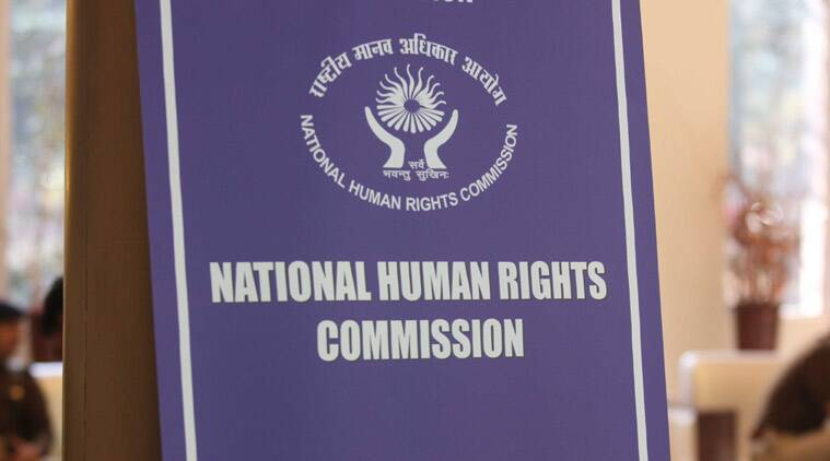 NHRC notice to states on children in jail with mothers