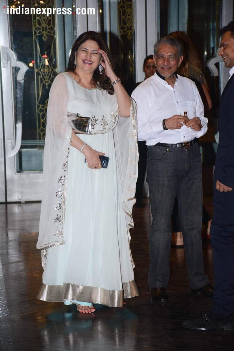 sagarika ghatge zaheer khan wedding party photos