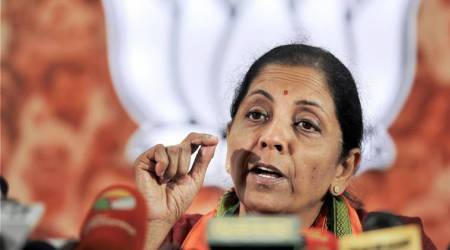 Nirmala Sitharaman terms Rahul Gandhi's speech as 'rhetoric of a loser', 'devoid of substance'