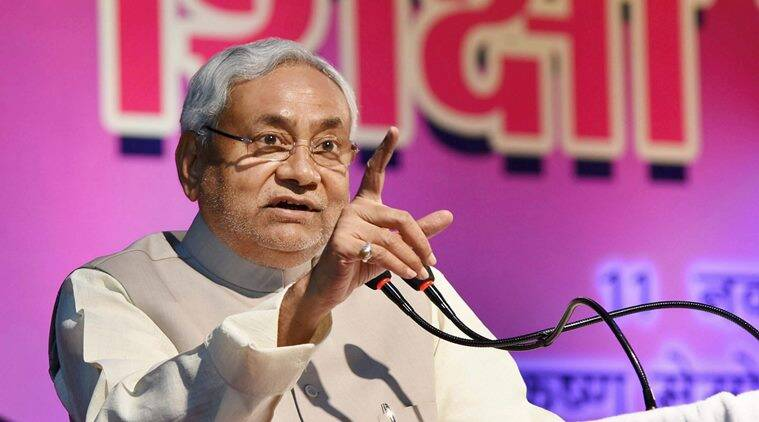 Enhancing farmers income must for improving state's economy: Nitish