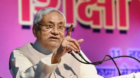Bihar jails to have video conferencing from next year: Nitish Kumar