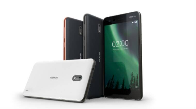 Nokia 2 India price revealed