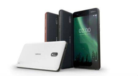 Nokia 2 price in India is Rs 6,999, will officially go on sale from November 24
