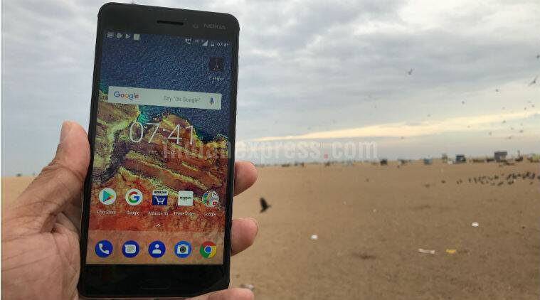 Nokia 5 and Nokia 6 to get Android 8.0 Oreo update
