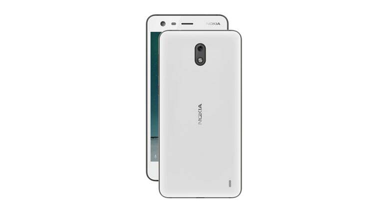 Nokia 2 price in India vs competition