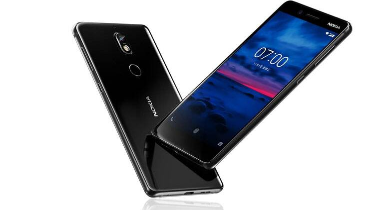 Nokia 7, Nokia 7 India launch, Nokia 7 specifications, Nokia 7 price in India, Nokia 7 features, Nokia 7 price, Nokia 7 vs Nokia 8