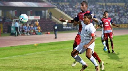 it was the second successive goalless draw in the ISL