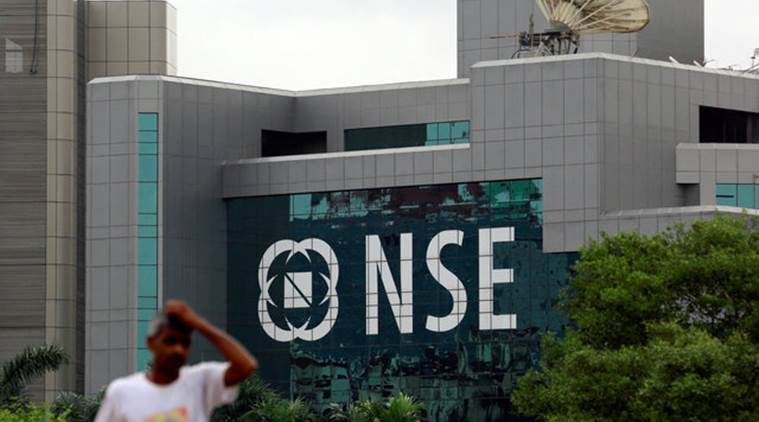 IT raids former top NSE officials