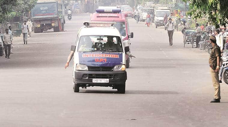 ntpc blast, ntpc plant explosion, aiims delhi, rae bareli blast victims, ntpc plant blast victims, safdarjung hospital delhi, indian express