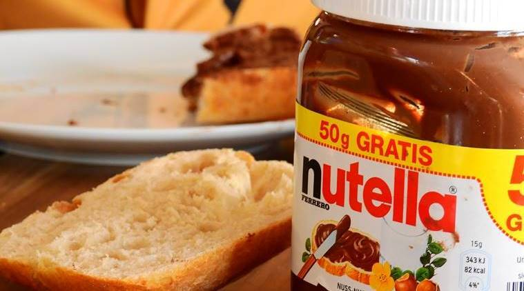 nutella, ferrero, nutella recipes, nutella recipe changed, nutella changes recipe, nutella adds more sugar, nutella contents, nutella india, indian express, indian express news