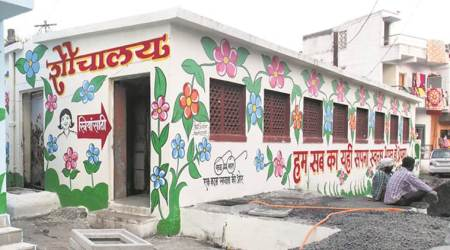 KCB gets 'Open Defecation Free' status; 2nd in Pune to winhonour
