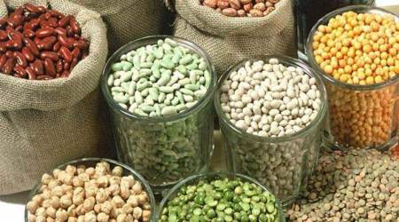 Final call on delisting oilseeds and cereals by next week: Minister of State Sadashiv Khot
