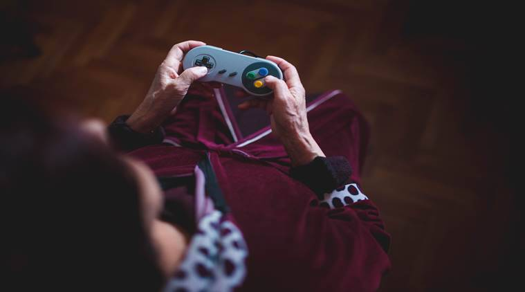 video games, stroke, ways to recover from stroke, video games and stroke, indian express, indian express news