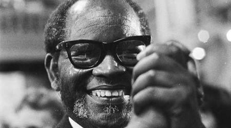 India ignores Oliver Tambo's centenary, once Delhi & ANC were fast friends