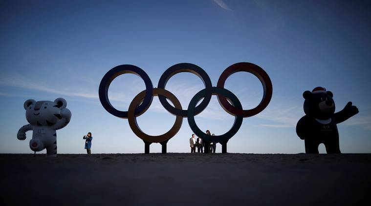 Court of Arbitration for Sport, International Olympic Committee, 2014 Sochi Games, Vladimir Putin