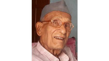Om Prakash Saraf, former MLA from J-K, passes away at 95