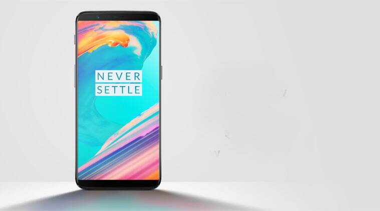 OnePlus 5T price in India camera update