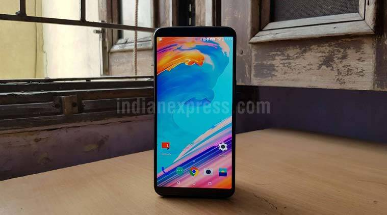 OnePlus 5T review, one plus 5t, one plus phones in india, indian express