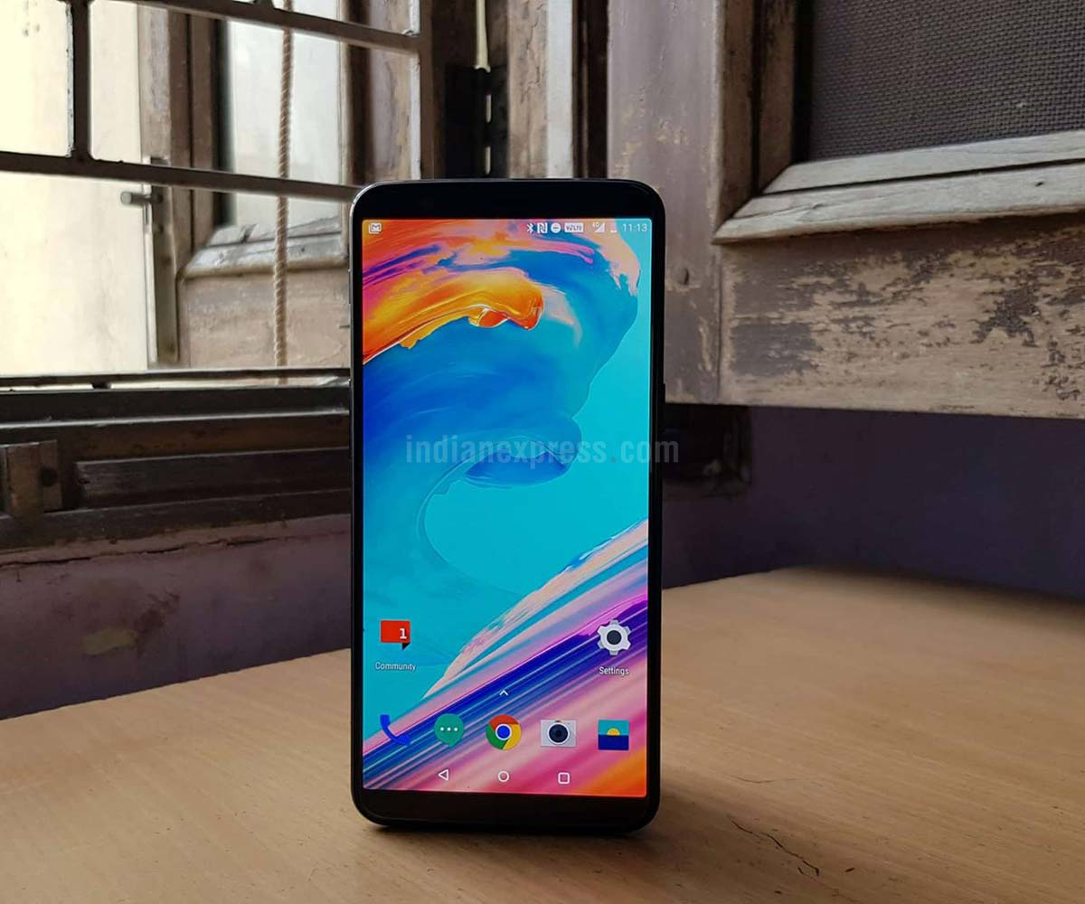 OnePlus AMA: Here's why OnePlus 5T does not have a QHD display, dual