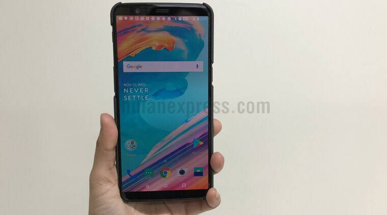 OnePlus 5T first review price in India