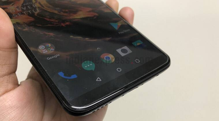 OnePlus 5T, one plus 5t review, indian express
