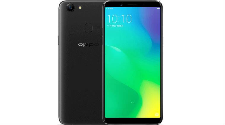 Oppo A79 debuts with 18:9 OLED display, MediaTek Helio P23