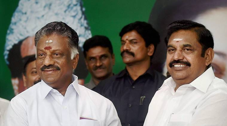 Tamil Nadu govt to move SC against Centre's failure to form Cauvery board