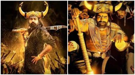 Oru Nalla Naal Paathu Solren teaser: Who's Rama and Ravana between Vijay Sethupathi and Gautham Karthik?