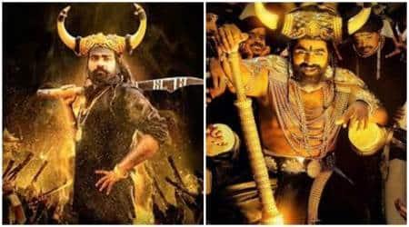 Oru Nalla Naal Paathu Solren teaser: Who's Rama and Ravana between Vijay Sethupathi and GauthamKarthik?