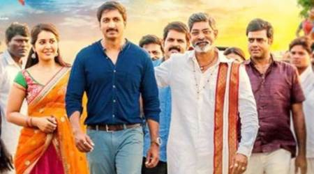 Oxygen movie review: This Gopichand and Raashi Khanna starrer offends our commonsense