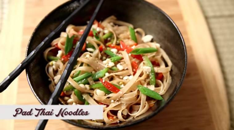 Pad thai 5 easy recipes of thailands stir fried rice noodle dish pad thai national dish of thailand google doodle ways to prepare pad thai sisterspd