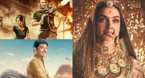 The effect of Padmavati's postponement on other Bollywood releases this year