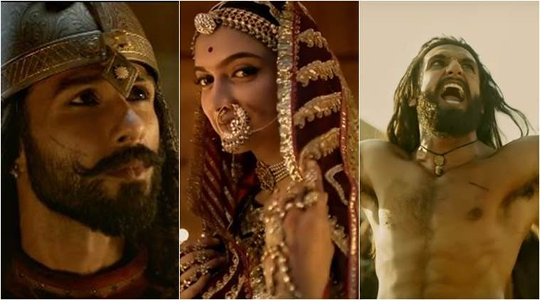 Padmavati row turns murkier as fresh protests erupt across Rajasthan; CBFC returns movie to makers citing 'technical issues'