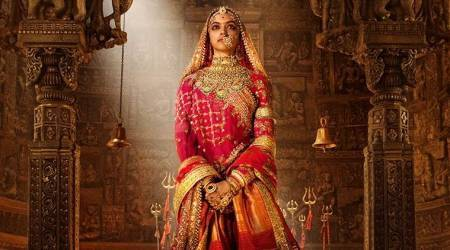 Padmavati row: Madhya Pradesh official bans song from film at school functions