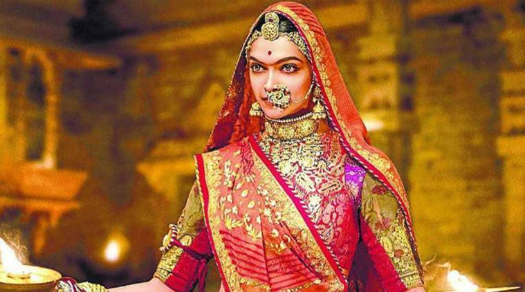 padmavati cbfc clearance certificate turned down